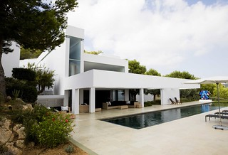 Property Exterior | LFB 111 -Property to buy, Ibiza