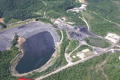 Sediment and Slurry Ponds
