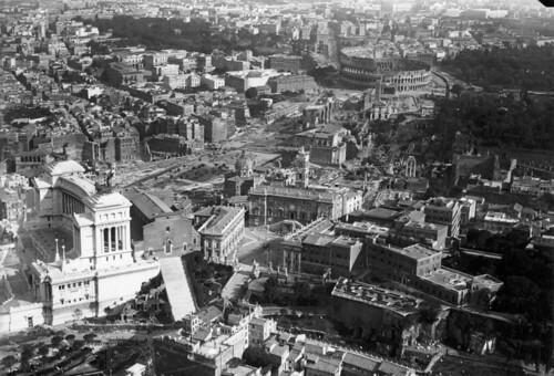 "ROME JOURNAL - The 'VIA DEI FORI IMPERIALI'- ""Road Through Roman History Creates Colossal Headache,"" THE NEW YORK TIMES | [INTERNATIONAL HERALD TRIBUNE], 1 August (2013), p. A4."