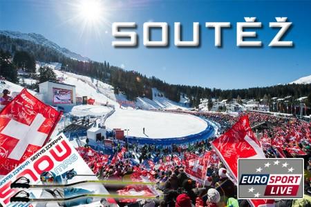 SP 2013/14 v Lenzerheide (slalom žen): jak jste tipovali s Eurosportem?