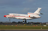 T.18-1 Falcon 900 Spanish Government by birrlad