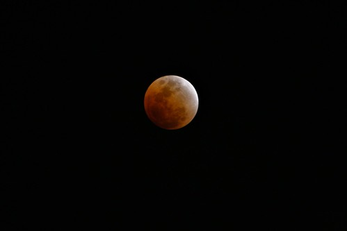 Lunar Eclipse Series (34)