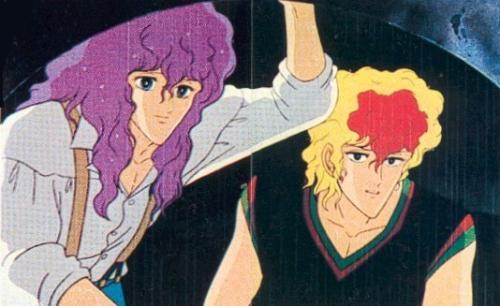Quali sono i capelli più psichedelici fra personaggi dei