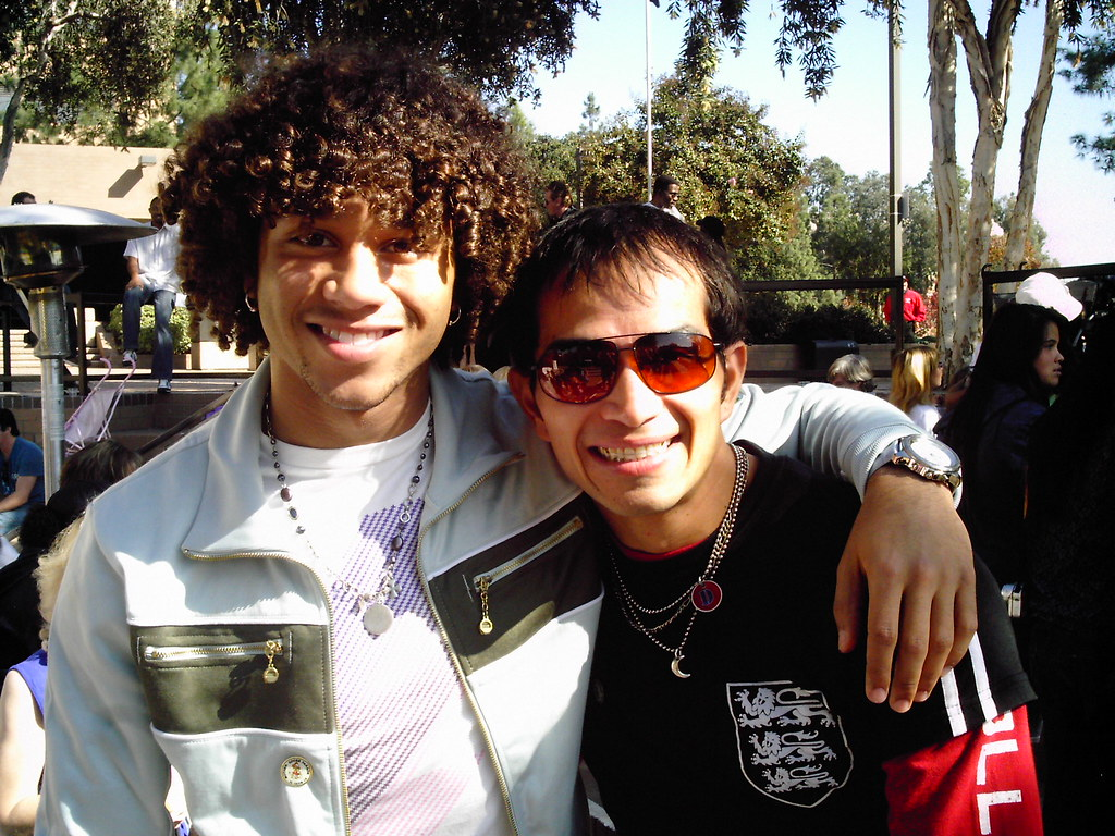 Image result for diegodiego with Corbin Bleu