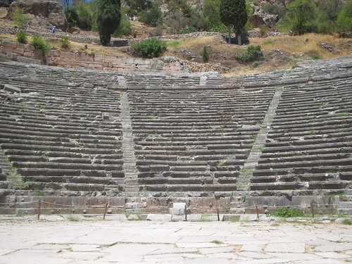 Image result for amphitheatre at volos