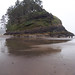 Small photo of Proposal Rock