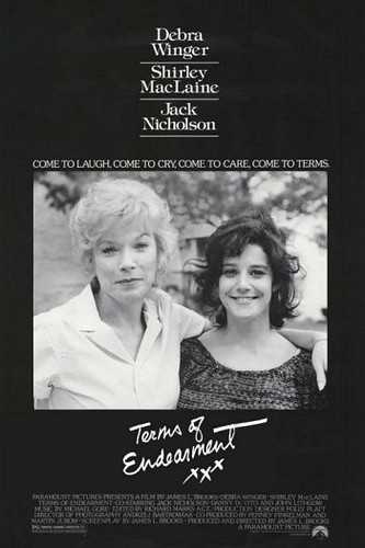 1983 - Terms of Endearment
