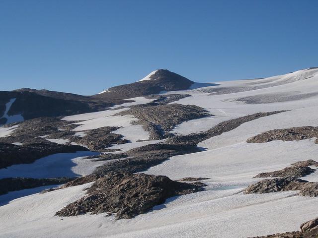 Continental Glacier | Flickr - Photo Sharing!