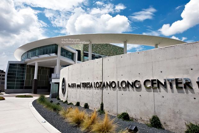 Long Center of Performing Arts, Austin, TX