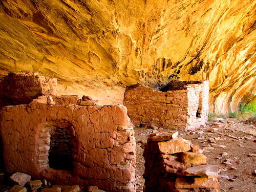 Hobbs Wash Ruin by Red Dirt Dawg