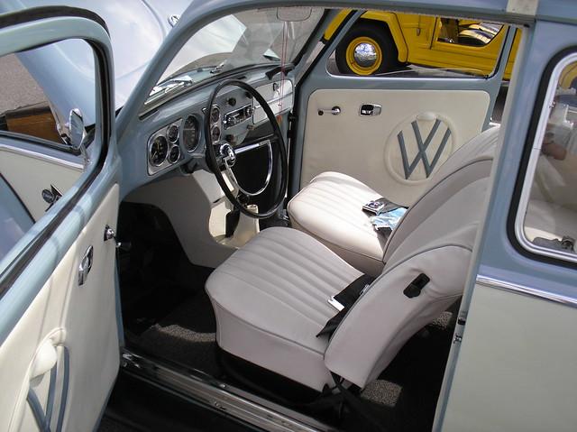 1967 volkswagen beetle sedan sort of interior a photo on flickriver