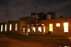 Moorhead Power Plant