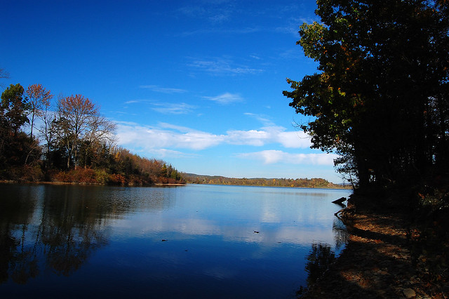 Berks county pa a gallery on flickr for Blue marsh lake fishing