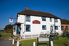 Buckinghamshire Pubs