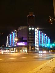 Pittsburgh bus terminal
