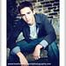 senior boy!   by Heather Woodward Photography