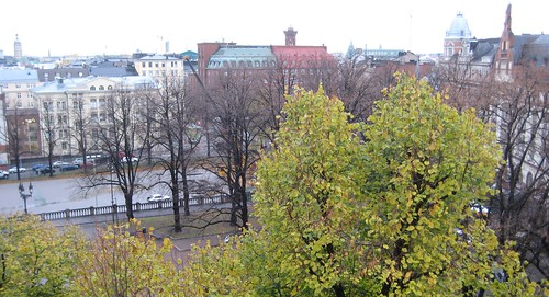 Helsinki today