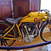 Legend Of The Motorcycle I