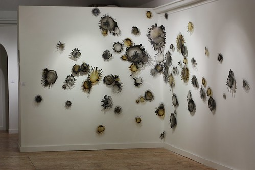 "Katy Stone ""Little Universe (Terra)"""