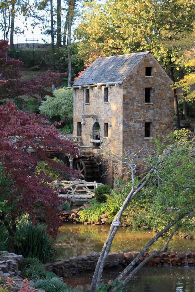 Stone Mill Elevation Profile : Elevation of ar jacksonville usa maplogs