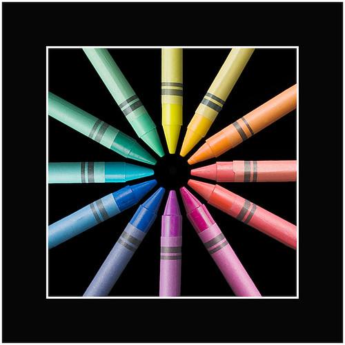 12 colors of the color wheel. Black Bedroom Furniture Sets. Home Design Ideas