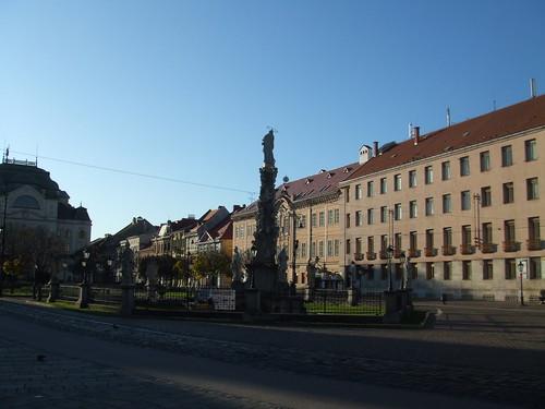 Kosice, Slovakia