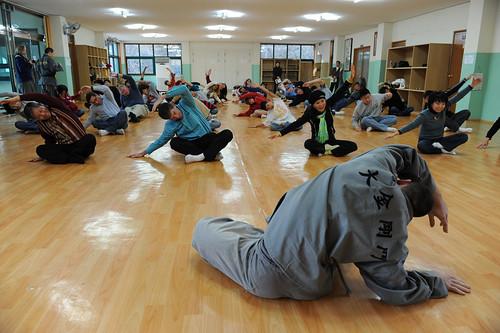Martial Arts Latest News