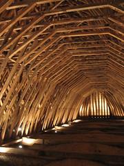 Eglise Saint-Girons à Monein