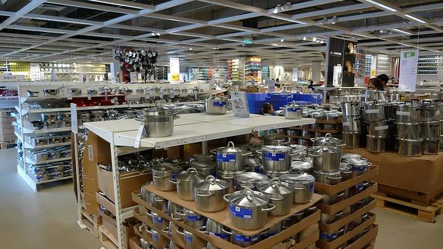 ikea market hall flickr photo sharing