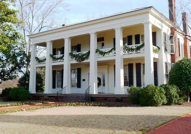 Arlington Antebellum Home Ii Flickr Photo Sharing