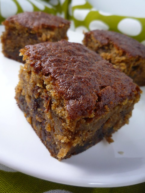 Toffee Date Cake Food And Wine Magazine