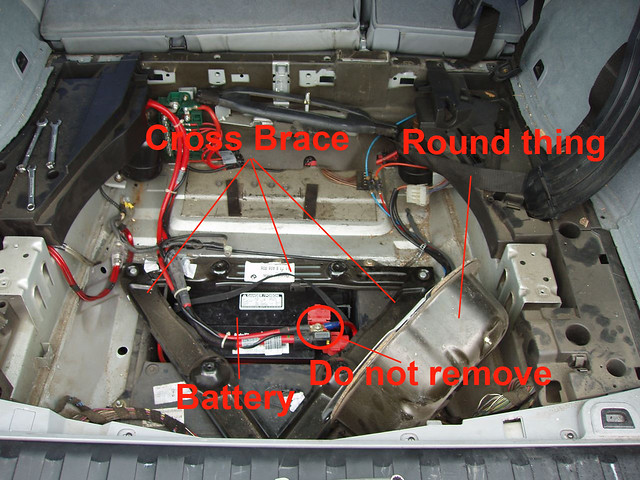 bmw x5 battery cable 2006 location bmw free engine image. Black Bedroom Furniture Sets. Home Design Ideas