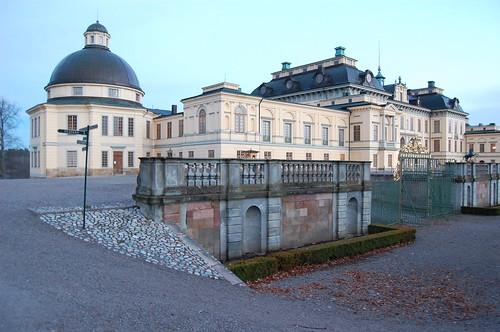 Royal Domain of Drottningholm