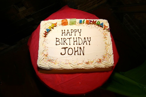 Happy Birthday, John McClane! - Movie Forums
