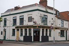 Hampshire Pubs