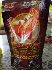 Puerto Rico Bars Gasolina