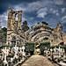 Ruinas de Santa Mariña do Dozo by Bye Bye Bird