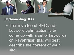 Effective SEO Practices for Business