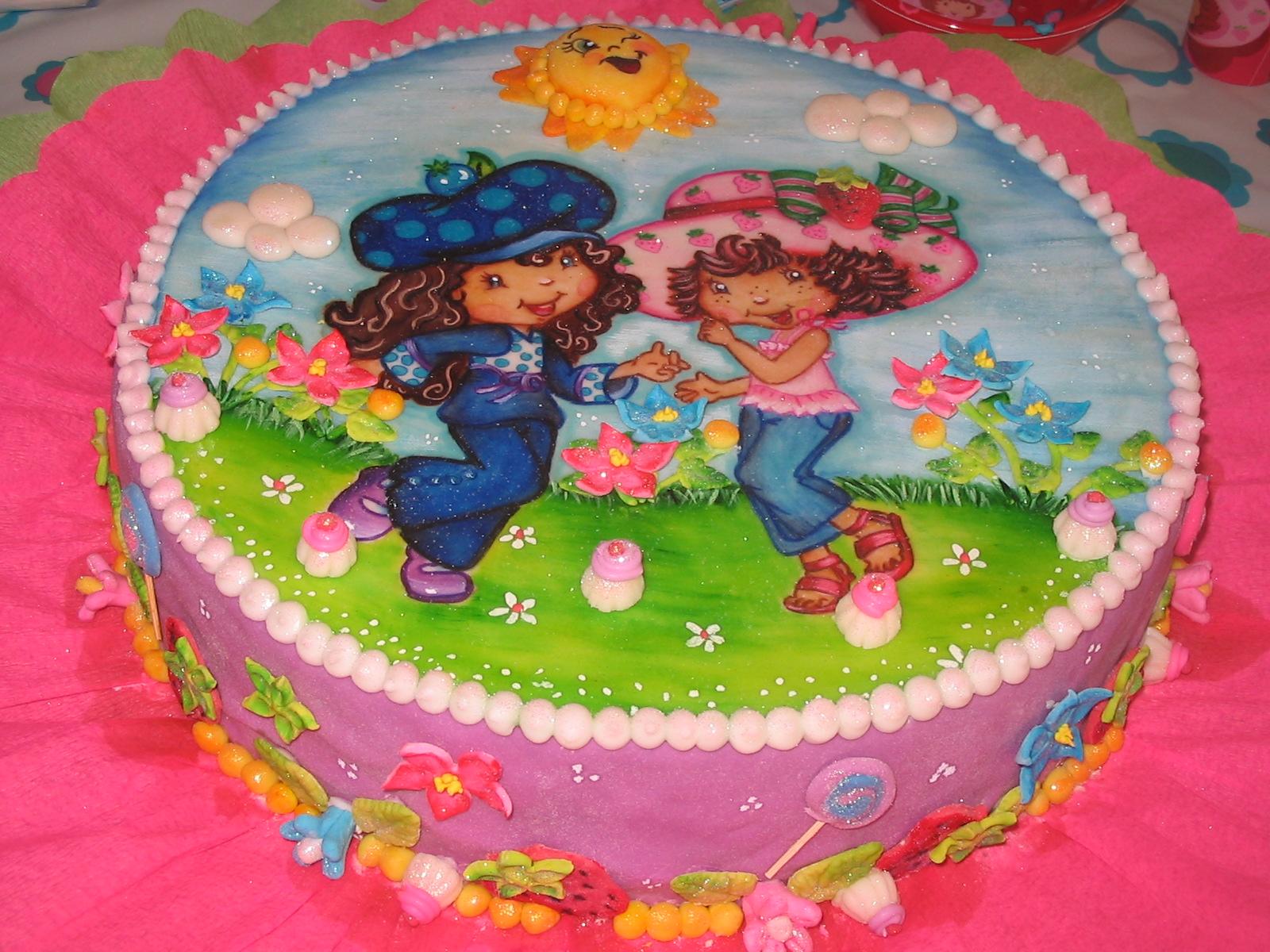Torta Fresita | Flickr - Photo Sharing!