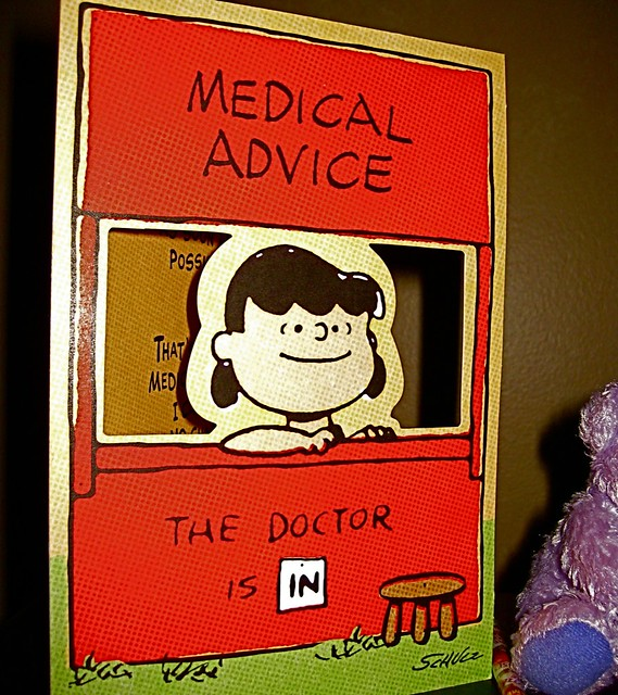 Medical Advice