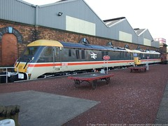 Diesel and Electric Locomotives + Wagons
