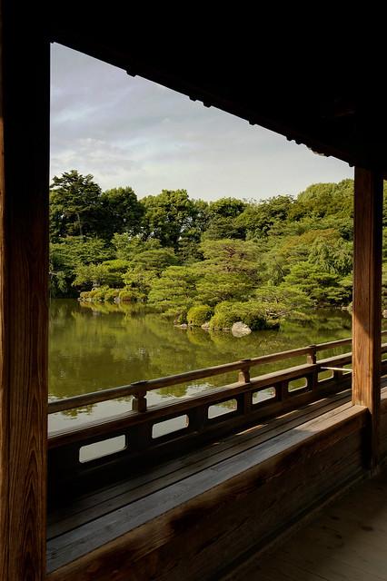 Gardens of the Heian Jingu