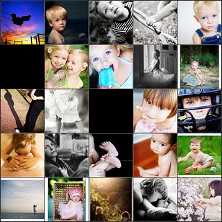 Somre Recent Flickr Favs...