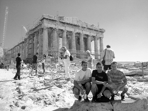 Athens '07 / Greece