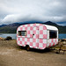 The checkered caravan