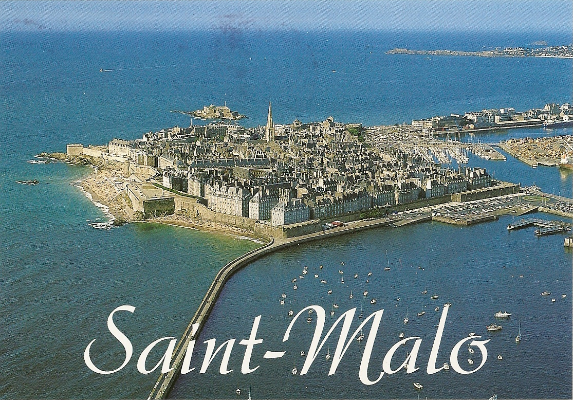 saint malo france a photo on flickriver. Black Bedroom Furniture Sets. Home Design Ideas