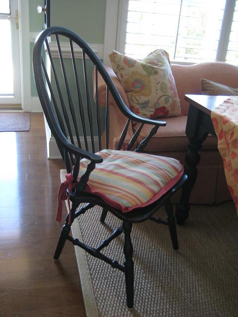 Windsor Chair Cushions Chair Pads Amp Cushions