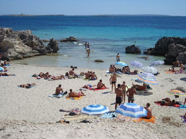 Ses Salines, Ibiza