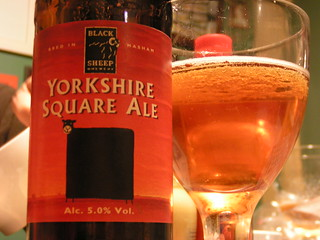 Black Sheep, Yorkshire Square Ale, England