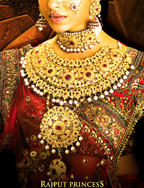 the Gold Jewelry of India a gallery on Flickr